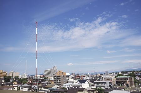 仙台付近 謎の鉄塔
