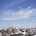 Photos: 仙台付近 謎の鉄塔
