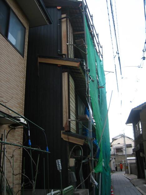 元遊郭「清月」/ありそ楼