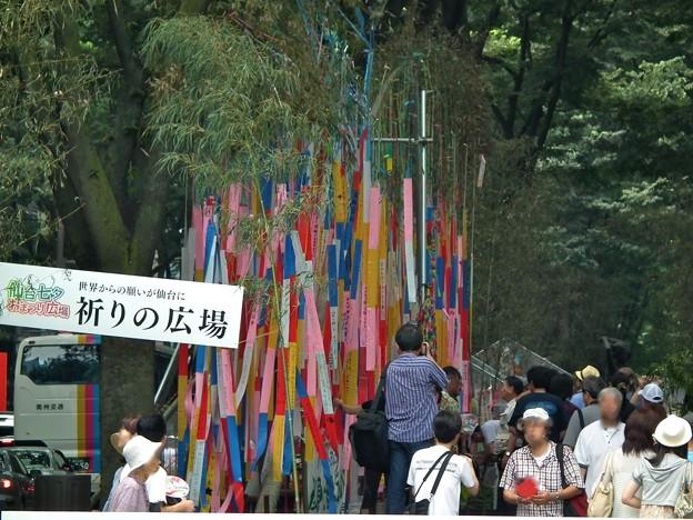 日本中、そして世界から。。