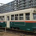 元京都市電 1870号車