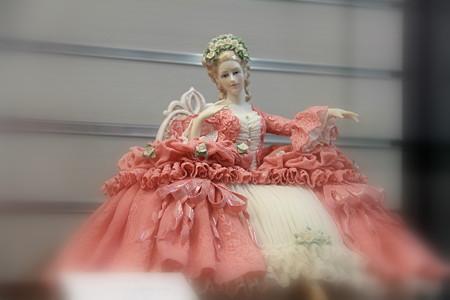 イギリスのマーガレット王女