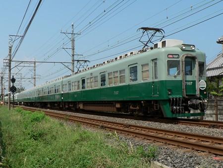 南海電気鉄道7000系
