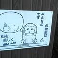 Photos: 犬糞~京都市南区