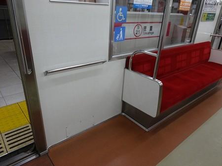 ms600-車いすスペース