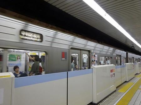 0908-桜通線ホームドア