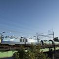 青空色のEH200