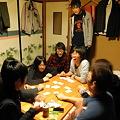 Photos: スキー合宿100