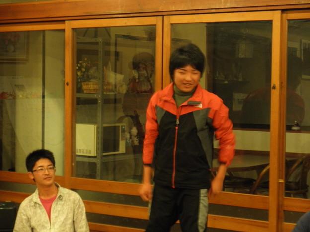 スキー合宿131
