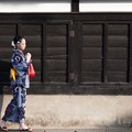Photos: 夕暮れ前、ほんの侘び寂び…