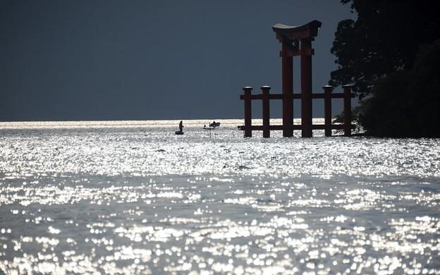 芦ノ湖24