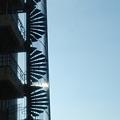 Photos: 螺旋