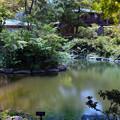 Photos: ハワイ王国公使別邸庭