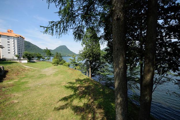 榛名湖 (2)