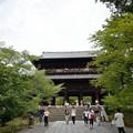 南禅寺三門 (3)