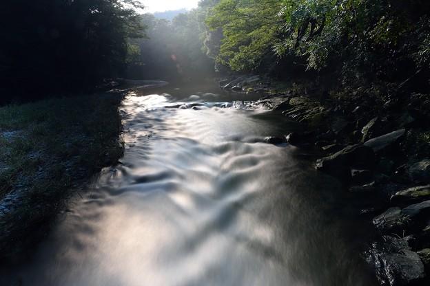 嵐山渓谷 (3)