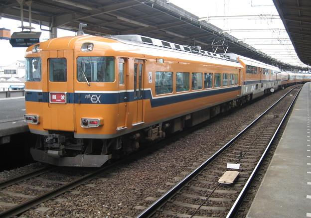 近鉄電車 07