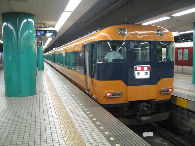 近鉄電車 14