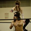 Photos: 沙希ちゃんとマサさん
