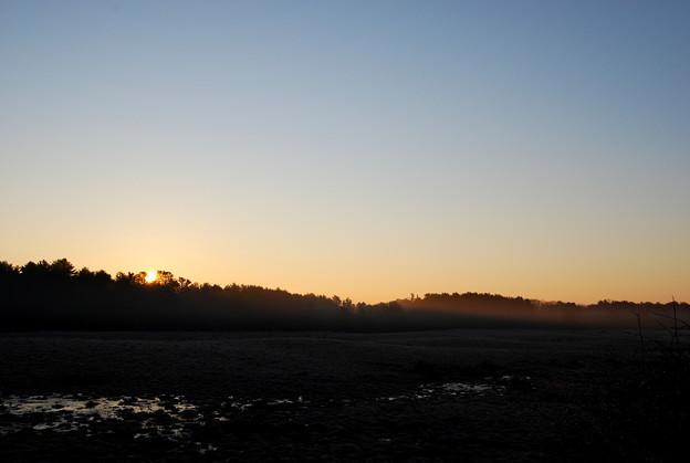 Photos: The First Sunrise 2012