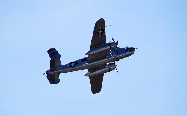 Photos: B-25 9-5-15
