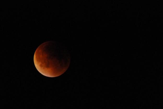 Blood Moon 9-27-15