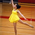 写真: Baton Recital at CHS