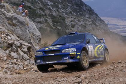 WRCアクロ