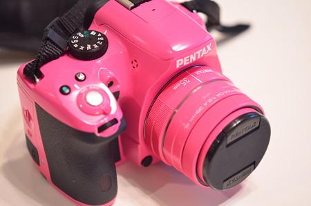 PENTAX K-50とsmc PENTAX-DA35mmF2.4AL