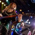 Photos: FullMooN HEAVEN'S ROCK Kumagayaライブ BHD74C9031