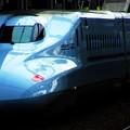 山陽新幹線:岡山駅