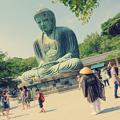 Photos: 鎌倉の大仏様2