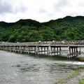 Photos: 2015_0822_135718_嵐山渡月橋