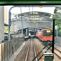 Photos: 2015_0926_142348_ユニバ駅到着