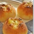 Photos: じゃがチーズパン@酒種