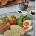 クッペ@酒種de朝食
