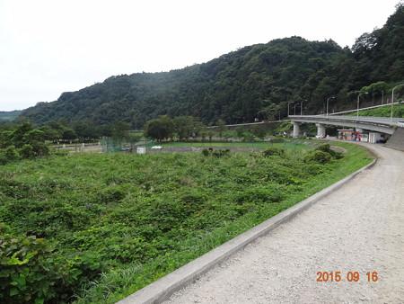 フィッシングフィールド中津川