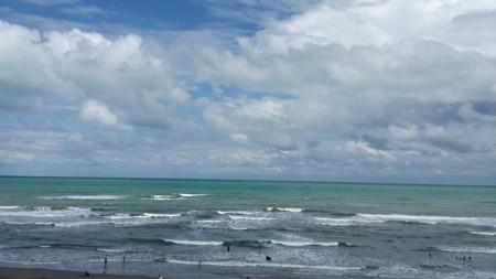 カスピ海1