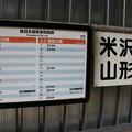 Photos: 板谷駅にて(4)