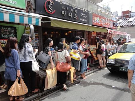 【韓流】本場の味を楽しむ新大久保で人気の韓国料 …