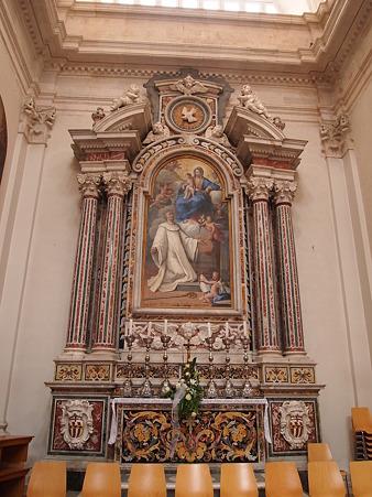 大聖堂の内部2