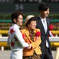 写真: 第76回 優駿牝馬 口取り_3