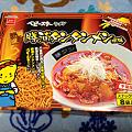 Photos: ベビースターラーメン 勝浦タンタンメン風味