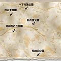 写真: 印西Map_master