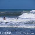 Photos: 150720クジラ-4