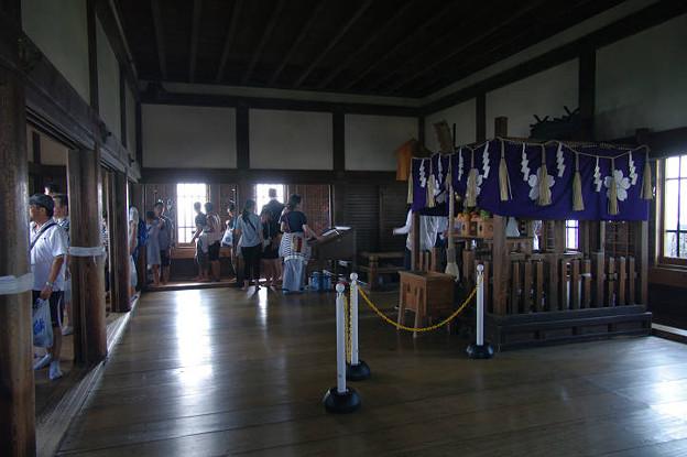 s0475_姫路城大天守最上階の御祭神