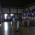 Photos: s0475_姫路城大天守最上階の御祭神