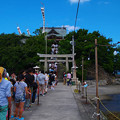 Photos: s9905_津嶋神社