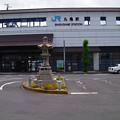 Photos: s9929_丸亀駅北口_香川県_JR四