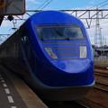 Photos: s9934_フリーゲージトレイン試験列車_多度津